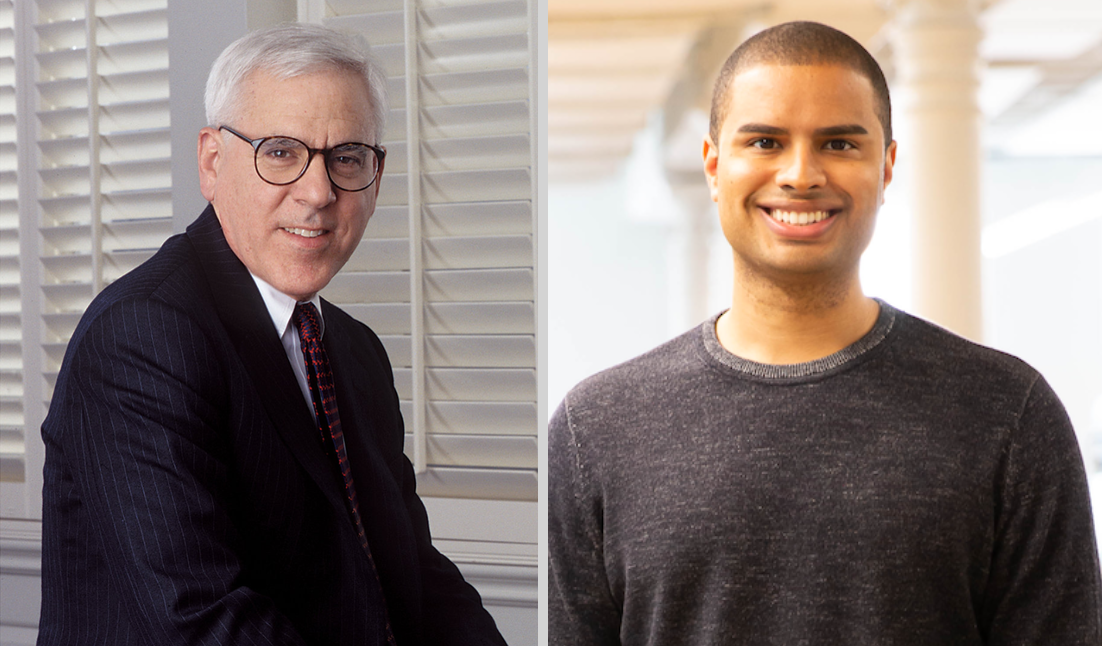 What's Next for Investors? A Q&A with Ryan Williams and David Rubenstein