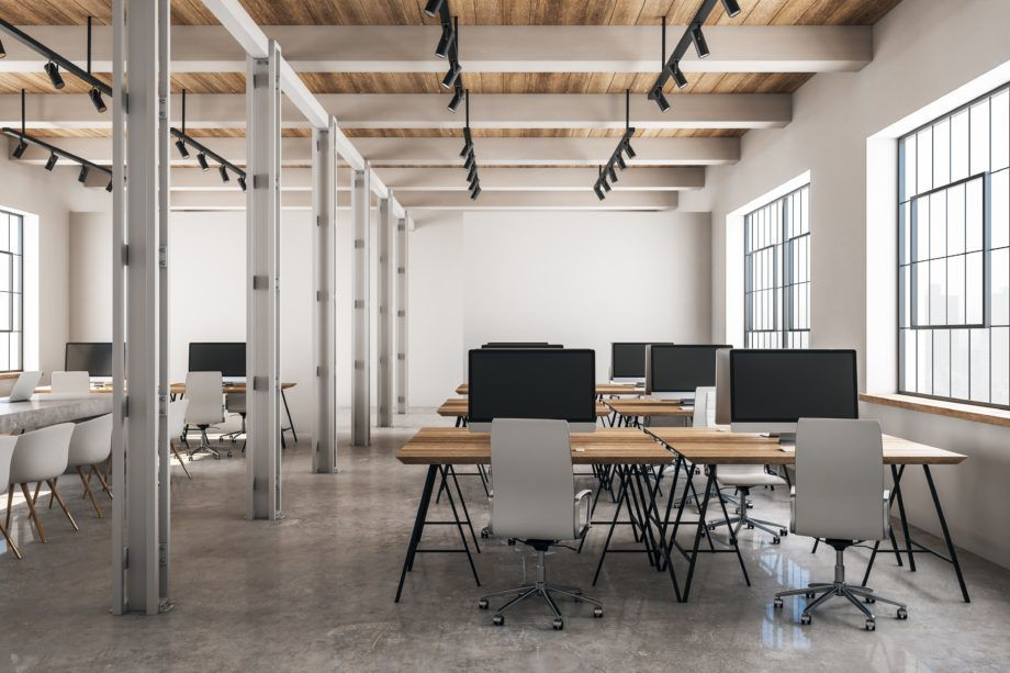5 Things Investors Should Know About Office Real Estate