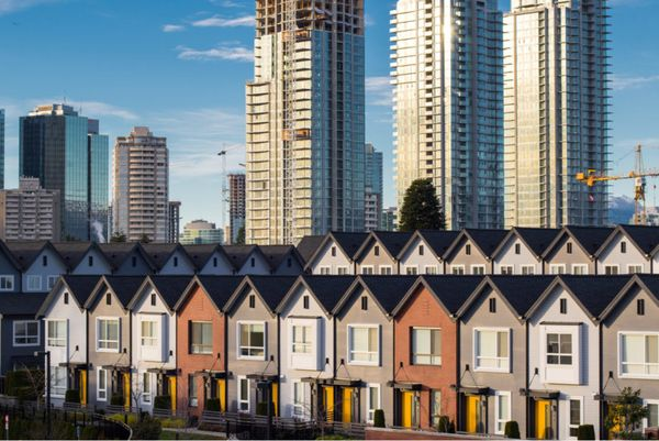 5 Things Investors Should Know About Multifamily Real Estate